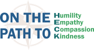 On the Path to HECK Logo